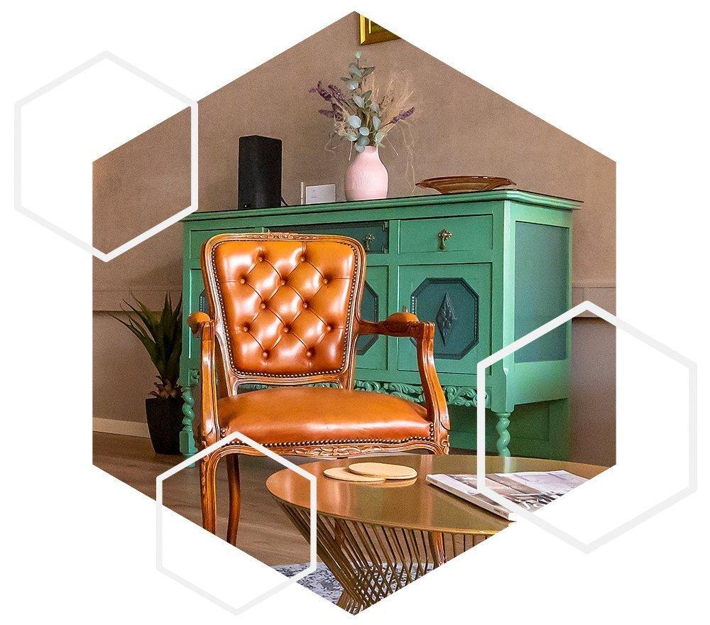 lounge fotostudio IKOON