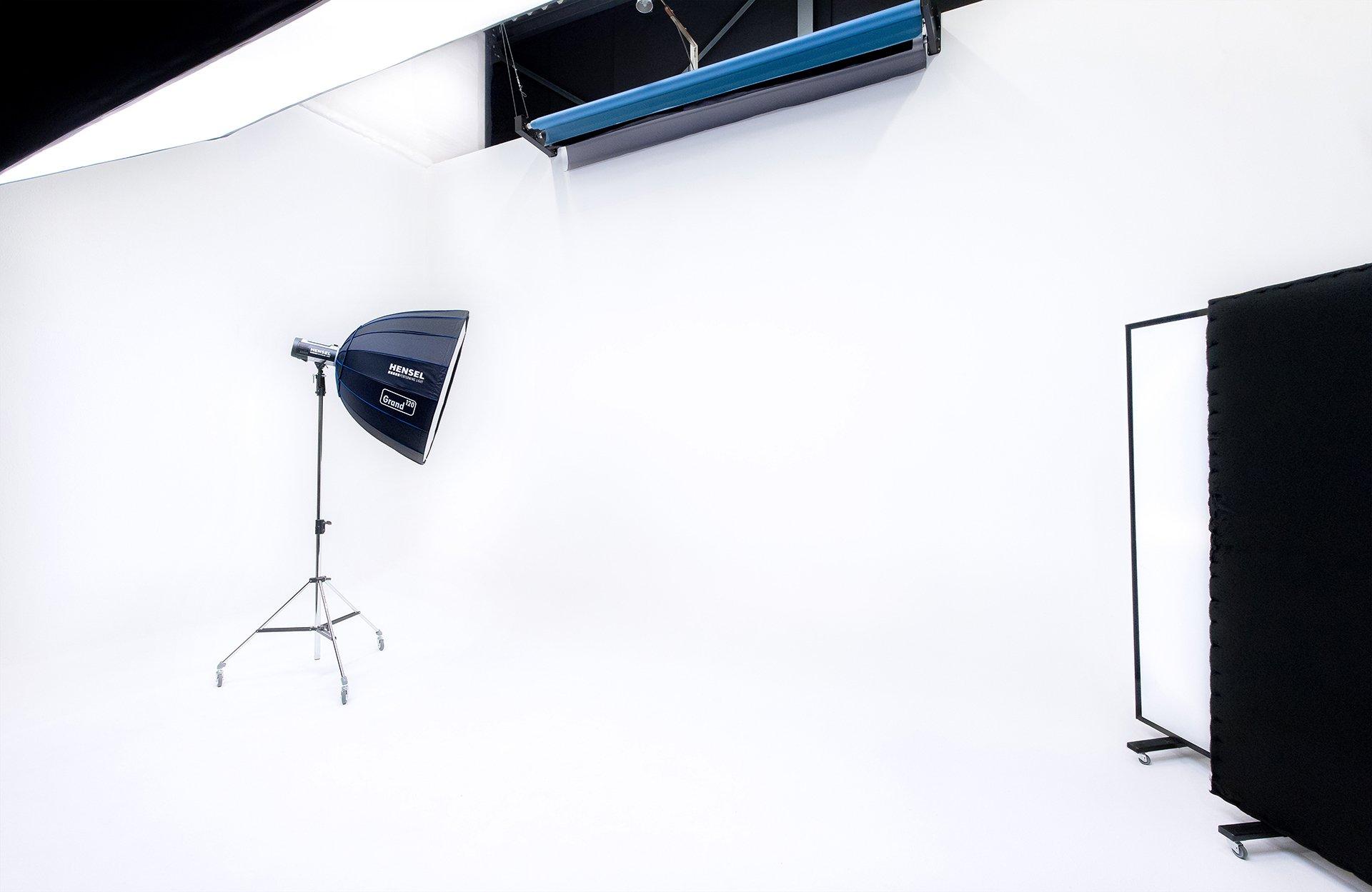 Studio IKOON fotostudio huren tilburg